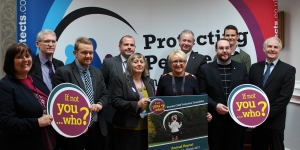 Child Protection Report Launched  Image