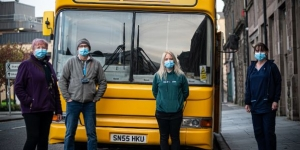Safe Zone Bus Returns  Image