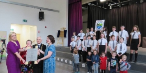 Tayview Primary and Menzieshill Nursery Officially Opened Image