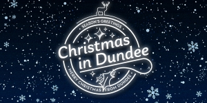 Dundee Christmas Light Night  Image