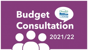 Have your say on the council's budget priorities Image