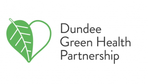 Dundee Green Health project wins award Image