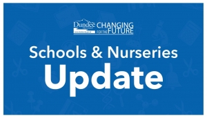 Families Urged to Help as Nurseries and Schools Return Image