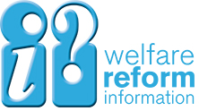 Welfare Reform Logo