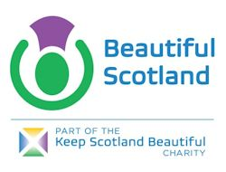 Beautiful Scotland Logo
