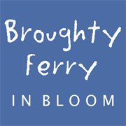 Broughty Ferry in Bloom Logo