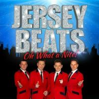 The Jersey Beats - Oh What A Nite! Image