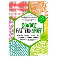 Dundee Community Pattern Spree Image