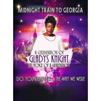 Midnight Train to Georgia - A Celebration of Gladys Knight Image