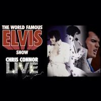 The World Famous Elvis Show starring Chris Connor Image