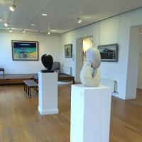 Dundee Art Society Winter Exhibition Image