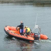 RYA Powerboat Level 2 Image