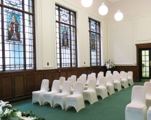 Marriage Room