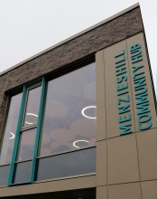 Menzieshill Community Hub