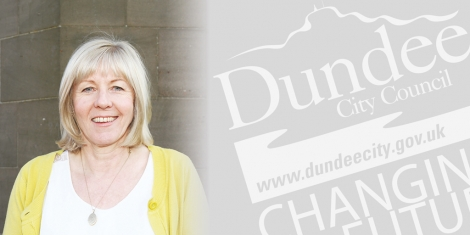 Taking Pride in Bonnie Dundee Image