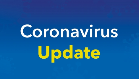 Concern at rising Covid-19 cases Image