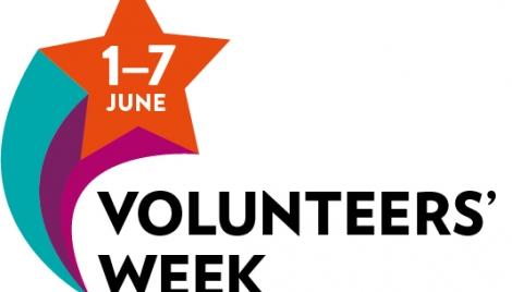 Thank you, Volunteers Image
