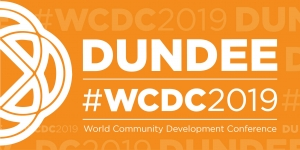 The World Comes to Dundee Image