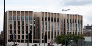 Dundee House - update Image