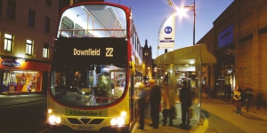 Dundee City Council against Raising the Age of the Bus Pass Image