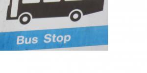 Bus consultation Image