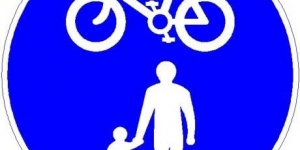 Cycling, walking and safer streets Image