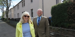 Over £4 Million Housing Improvements Proposed Image