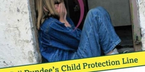 Eyes Open Approach Encouraged for Children at Risk  Image