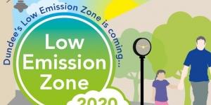Low Emission Zone Consultation Image