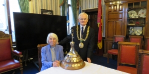Dundee's 2019 Citizen of the Year Unveiled    Image