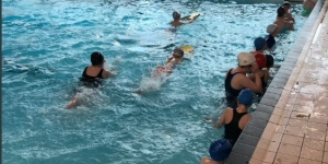 Primary Swimming Dundee  Image