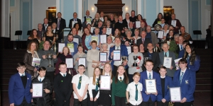 Community Groups come together to Take Pride in Dundee Image