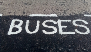 Bus priority measures Image