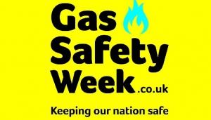 Gas Safety Week 2021 Image