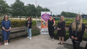 Oor Fierce Girls Campaign Launched to Promote Healthy Relationships  Image