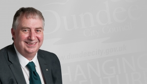 Drugs Policy Minister Welcomes Dundee Project Image