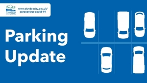 West End car parking charges resume Image