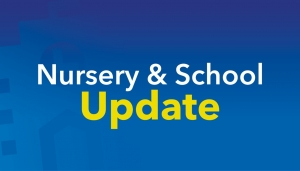 Safety Reminders for New Term Image